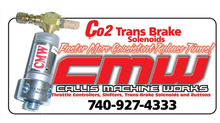 Callis Machine Works (CMW)