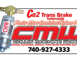 Callis Machine Works (CMW)