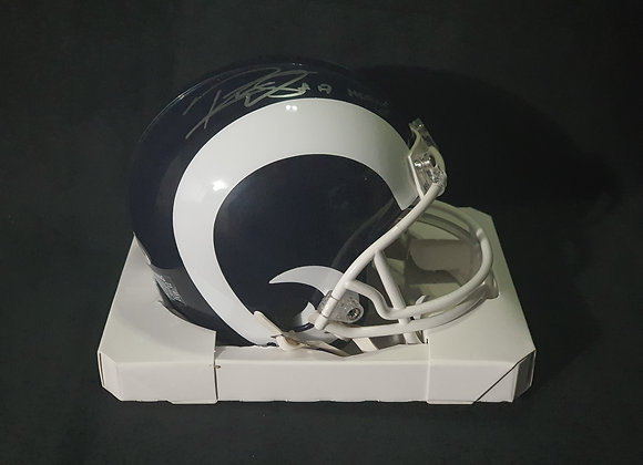 Robert Woods - Los Angeles Rams - Mini Replica Helmet