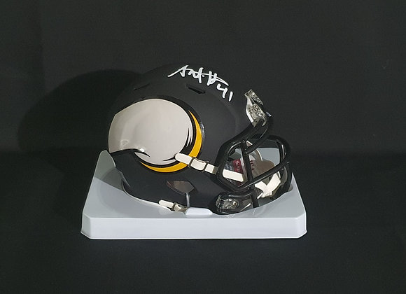Anthony Harris - Minnesota Vikings - Mini AMP Helmet