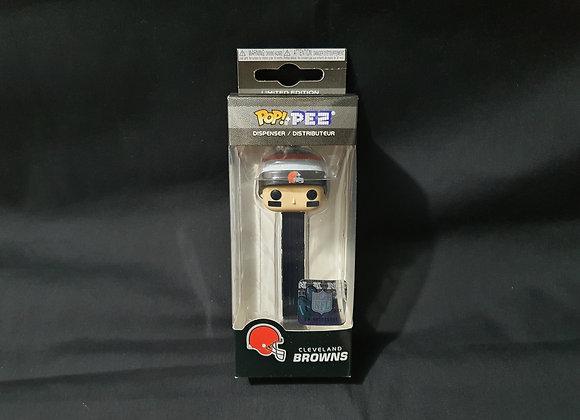 Cleveland Browns - Funko POP PEZ Dispenser