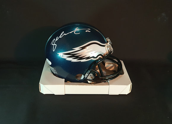 Zach Ertz - Philadelphia Eagles - Mini Helmet
