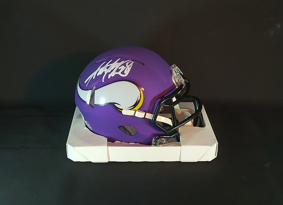 Adrian Peterson - Minnesota Vikings - Mini Helmet