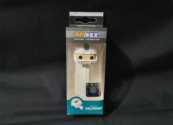 Miami Dolphins - Funko POP PEZ Dispenser