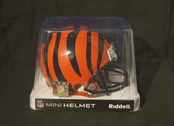 Unsigned - Cincinnati Bengals - Mini Replica Helmet