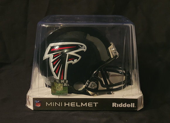 Unsigned - Atlanta Falcons - Mini Replica Helmet