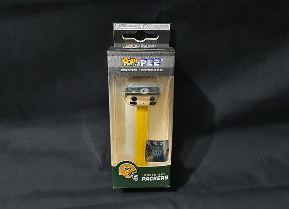 Green Bay Packers - Funko POP PEZ Dispenser