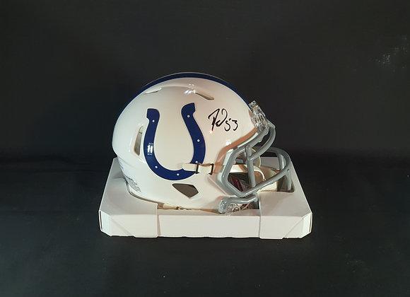 Darius Leonard - Indianapolis Colts - Mini Helmet