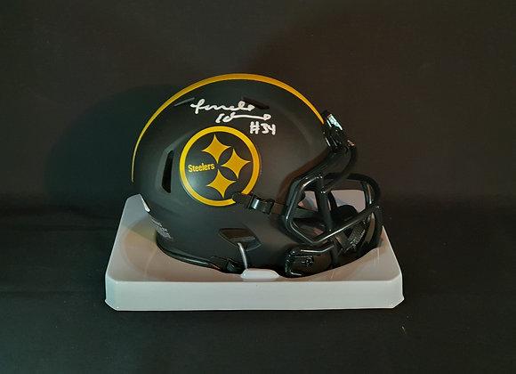 Terrell Edmunds - Pittsburgh Steelers - Mini Eclipse Helmet