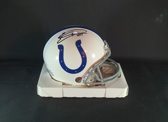 Eric Ebron - Indianapolis Colts - Mini Helmet