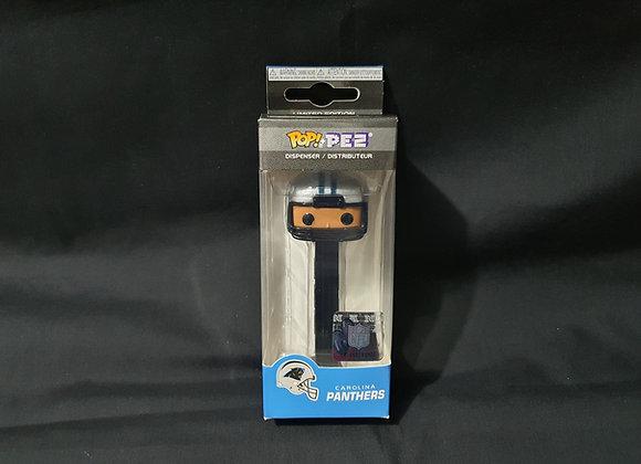 Carolina Panthers - Funko POP PEZ Dispenser