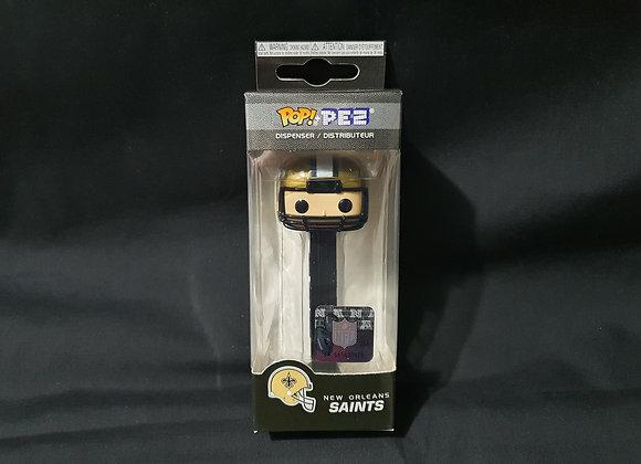 New Orleans Saints - Funko POP PEZ Dispenser