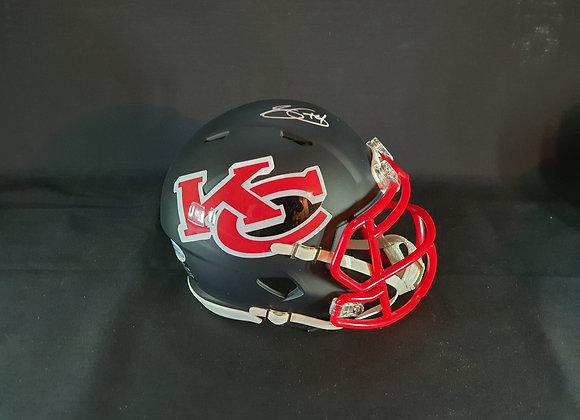Sammy Watkins - Kansas City Chiefs - Mini AMP Helmet