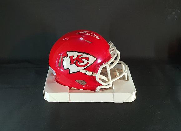 Sammy Watkins - Kansas City Chiefs - Mini Helmet