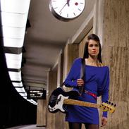 Claire Deligny