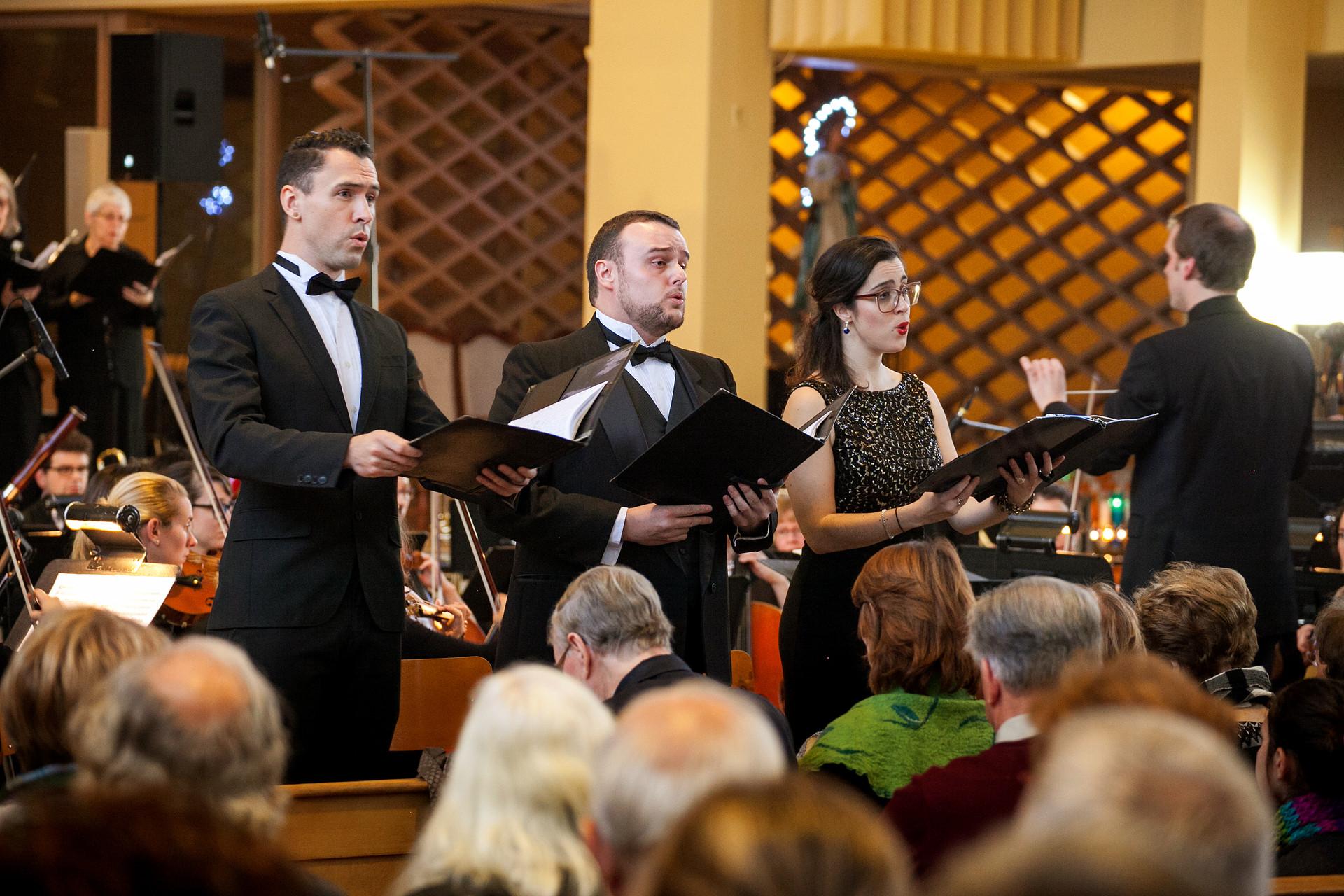 Choeur Symphonique de Sherbrooke