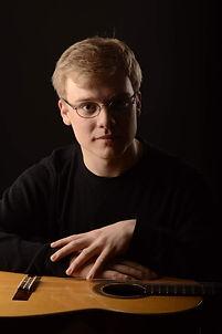 Jonathan Stuchbery