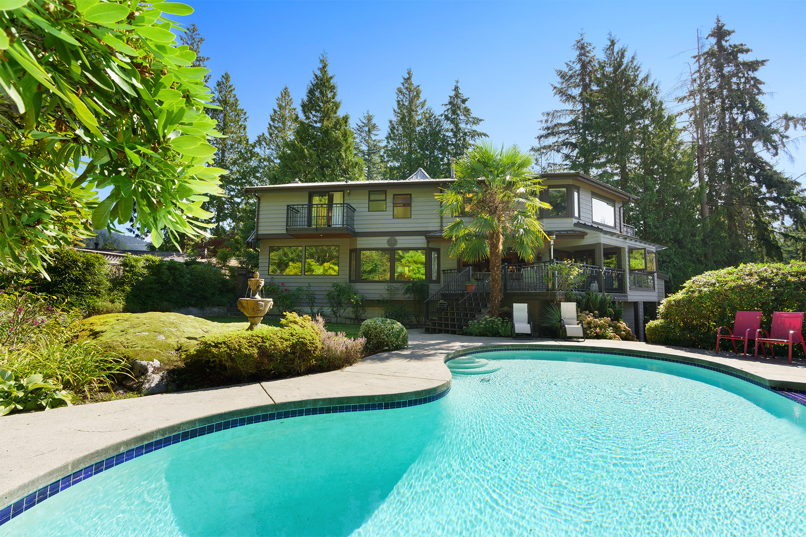 3767 Bayridge Ave. West Vancouver