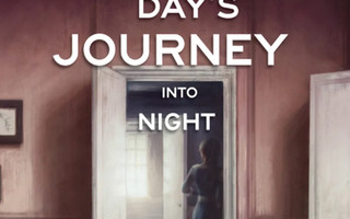 Long Day's Journey - Digital Marquee