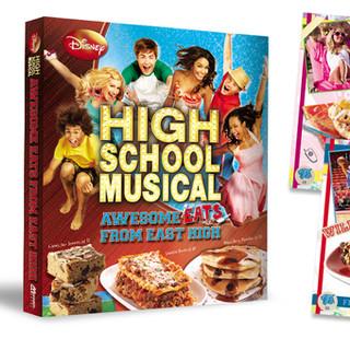 High School Musical Cookbook