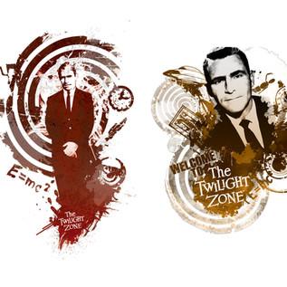 The Twilight Zone - Graphics