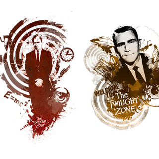 The Twilight Zone - Graphics