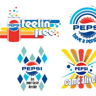 Pepsi Groove - Graphics