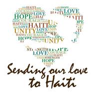 Sending Our Love to Haiti