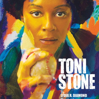 Toni Stone (Off-Broadway)