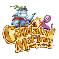 Captain McFinn