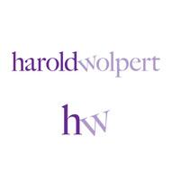 Harold Wolpert