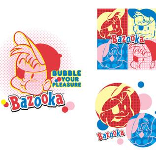 Bazooka - Graphics