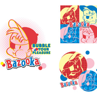 Bazooka - Graphics