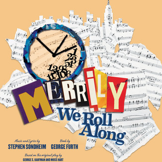 Merrily We Roll Along (Off-Broadway)