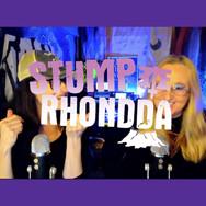 STUMP RHONDDA
