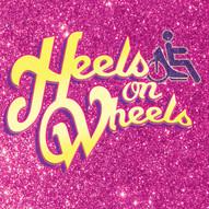 Heels on Wheels Benefit