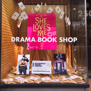 She Loves Me - Drama Book Shop