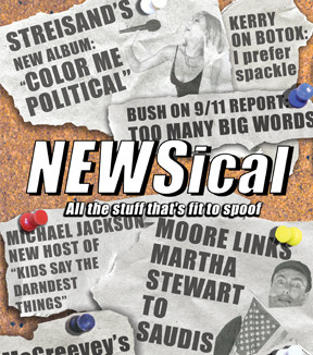 NEWSICAL (Original Production)