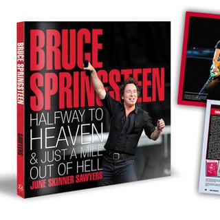 Bruce Springsteen...Halfway to Heaven
