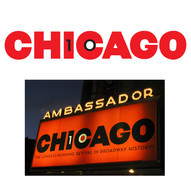 Chicago the Musical - 10th Anniversary