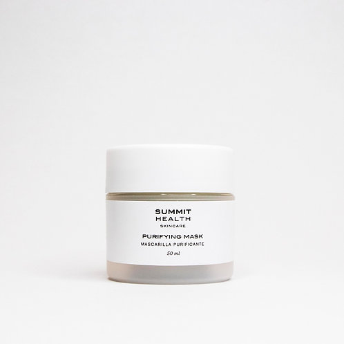 Purifying Mask - Mascarilla purificante