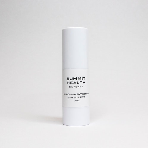 Oligoelement - Serum optimizante