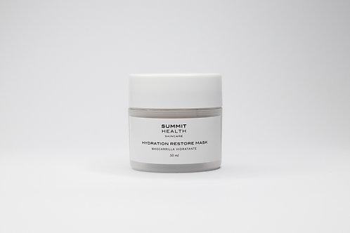 Hydration Restore Mask - Mascarilla hidratante