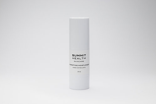 Tripeptide Moisturizer -  Crema hidratante de dia