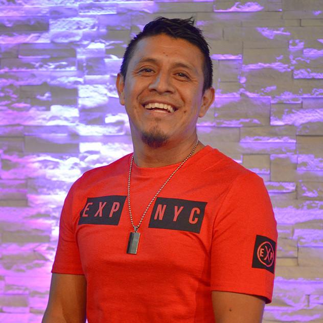 David Sacayon