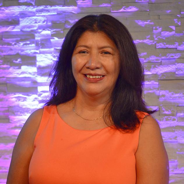 Rosy Jimenez