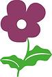 Blume Solegarten