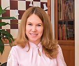 Соловьева Оксана Владимировна