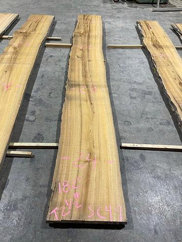 Sinker Cypress Slab #49