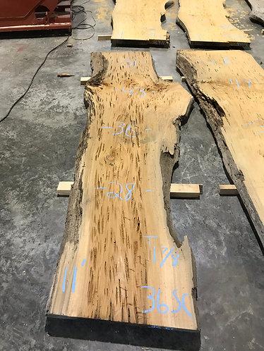 Sinker Cypress Slab #36